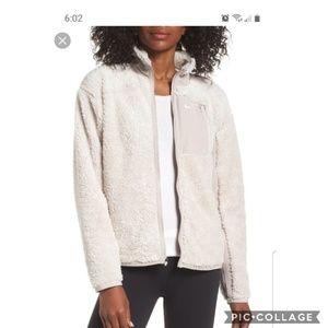 Nike therma sherpa full zip jacket medium